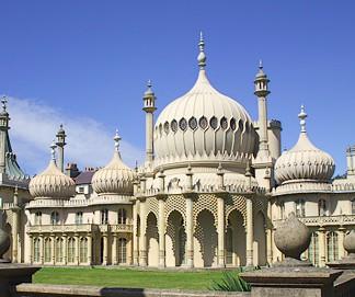 Brighton_Pavillion